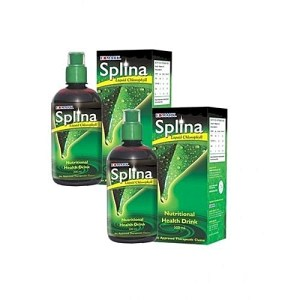 Edmark Splina Liquid Chlorophyll (500ML)
