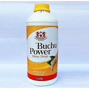 Swiss Garden Buchu Powder Detox