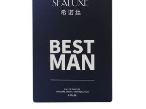 Sealuxe Best Man Perfume