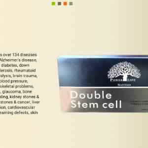 Powerlife Double Stem Cell