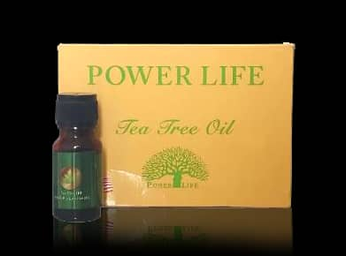 Powerlife Tree Oil