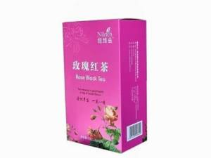 Nilrich Rose Black Tea