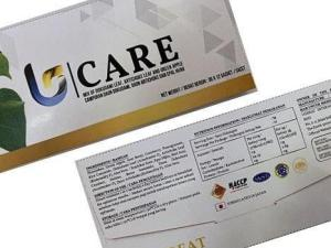 Ucare Stem Cell