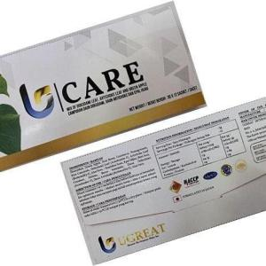 UG Care Stem Cell