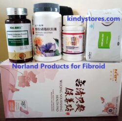 Norland Products for Fibroid