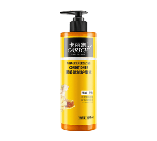 Carich Ginger Energizing Conditioner