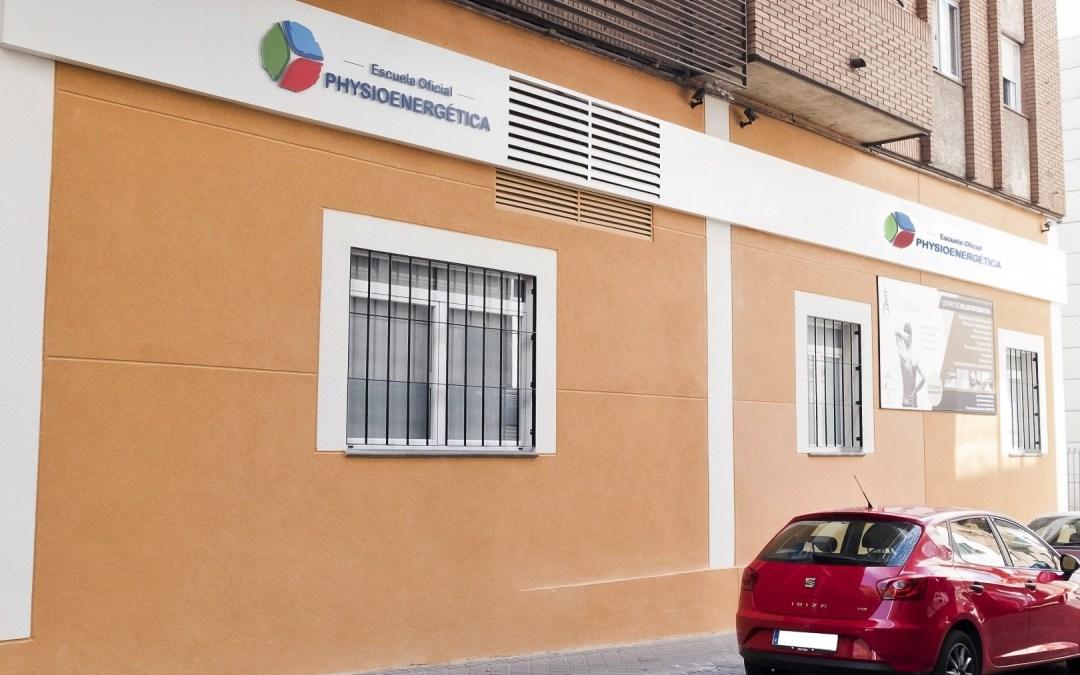 Nuestra Nueva Sede en Madrid