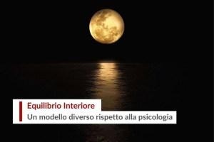 Equilibrio Interiore psicologia o altro