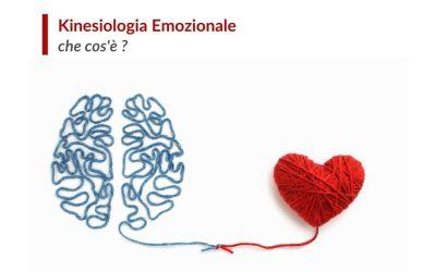Kinesiologia Emozionale cos'è ? Un po di storia