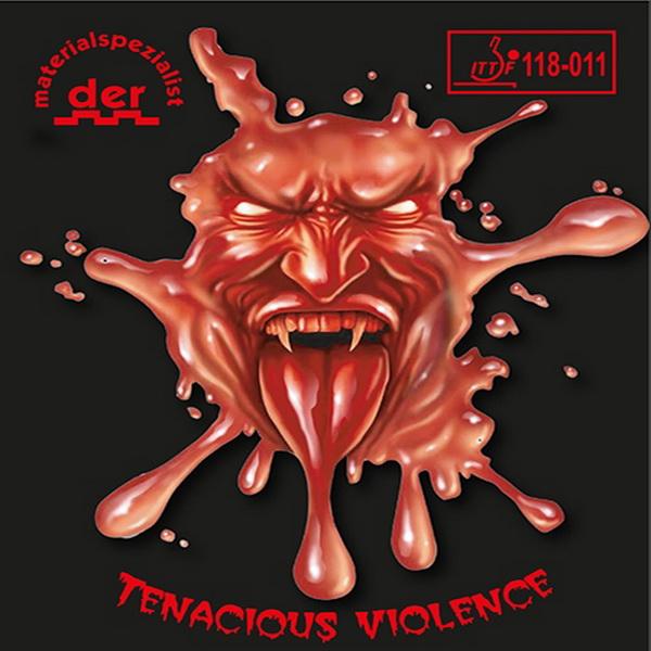 Der-M_Tenacious_Violence