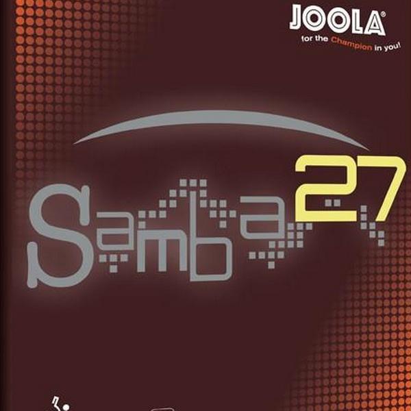 Joola_Samba_27