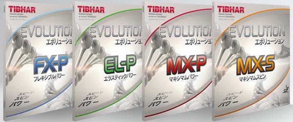 Tibhar_Evolution