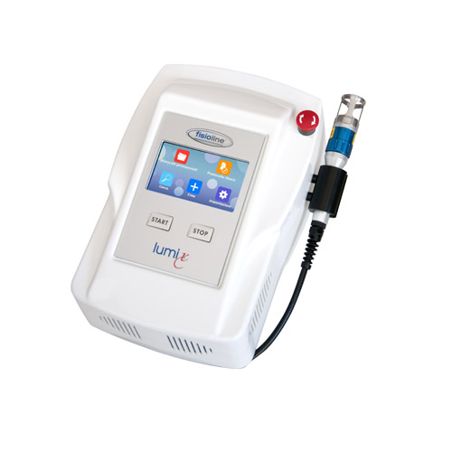 Laser Fisioline