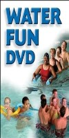 9780736067546--Water Fun DVD Fitness and Swimming Activities for All Ages(水有趣的DVD健身和游泳活动)