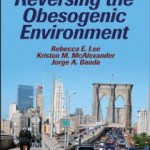 9780736078993--Reversing the Obesogenic Environment(逆转肥胖基因的环境)