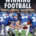 9780736086950 --Winning Football(橄榄球致胜之道)