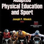 9780736089180 -Adapted Physical Education and Sport-5th Edition (适应残疾人的教学和体育 - 第五版)