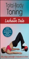 9780736096744--Total-Body Toning with Lashaun Dale DVD(跟Lashaun Dale一起学全身塑身-DVD)
