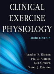 9781450412803_Clinical Exercise Physiology-3rd Edition
