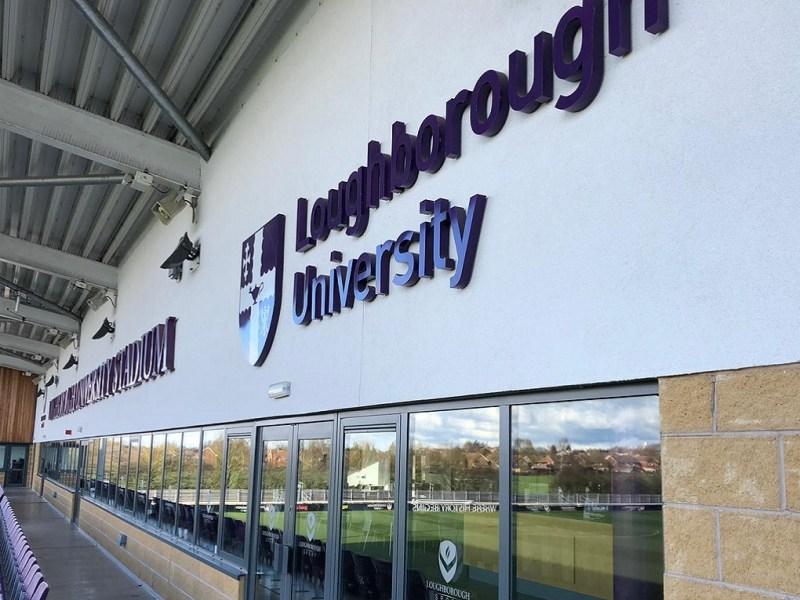 Kinetic Visit Loughborough University