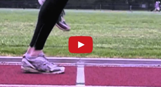 Prepare Your Legs For Forefoot or Midfoot Running