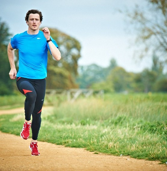 How to Return to Running After Injury