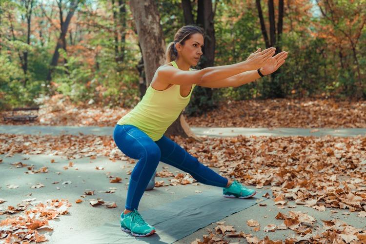 Multiplanar Exercises for Runners