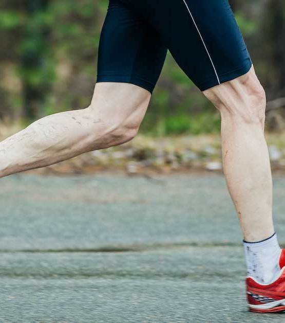 Improving Your Running Cadence Range