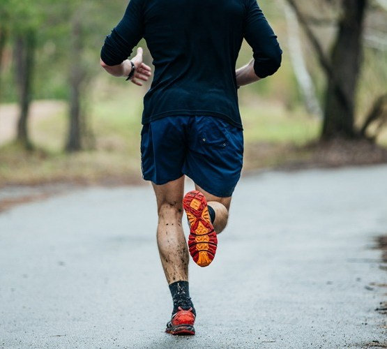 What is Overpronation?