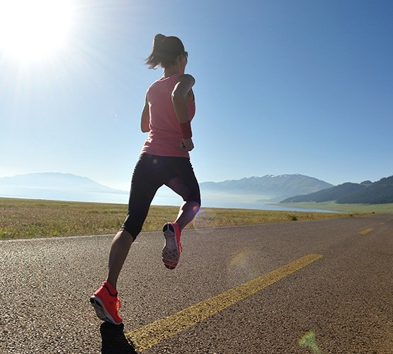What is Lactate Threshold Training?