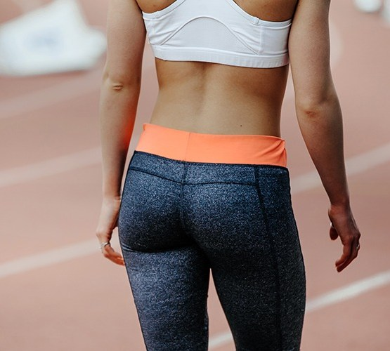 Proximal Hamstring Tendinopathy: a Real Pain in the Butt for Runners