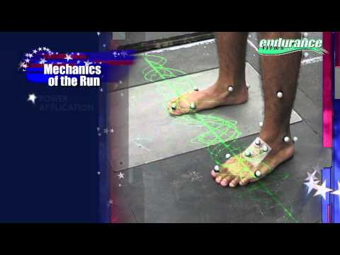Essentials of Distance Running Mechanics