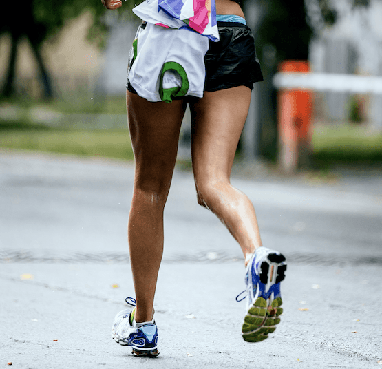 Q&A: Why Does My Leg Flick Out When I Run?