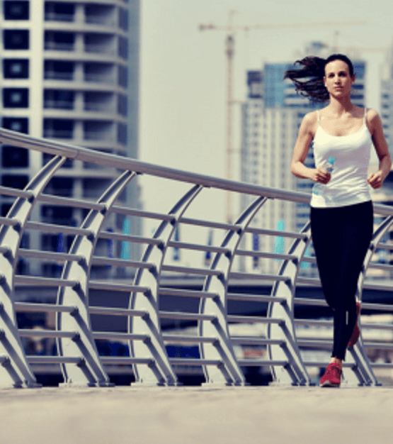 Five Tips for the Corporate Runner