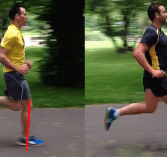 Which of These Two Runners Do You Most Resemble?