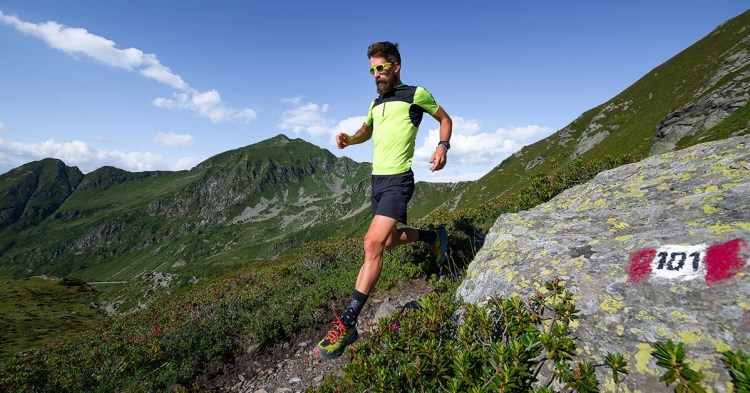 How to train for running downhill