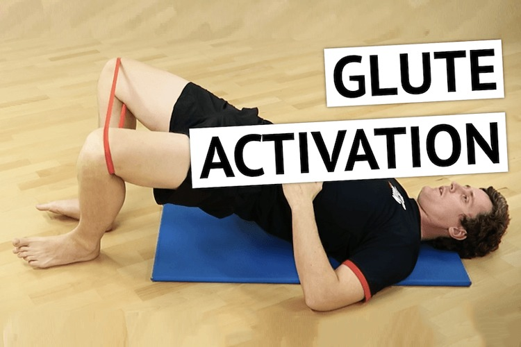 glute activation exercises for runners