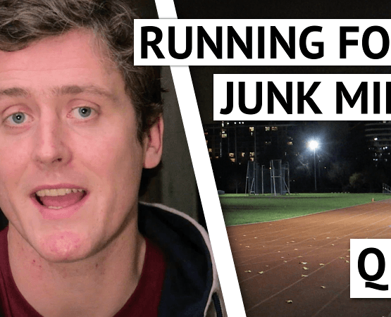 Junk Miles & Running Form [Q&A Video]
