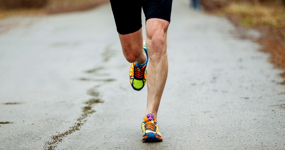 Running With Shin Splints Is It Ok To Run With Shin Pain