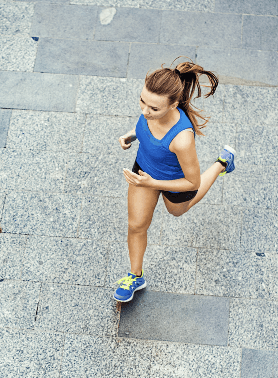 How to Train for Your First Marathon