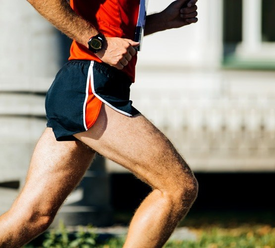 Can You Run with Iliotibial Band Syndrome?