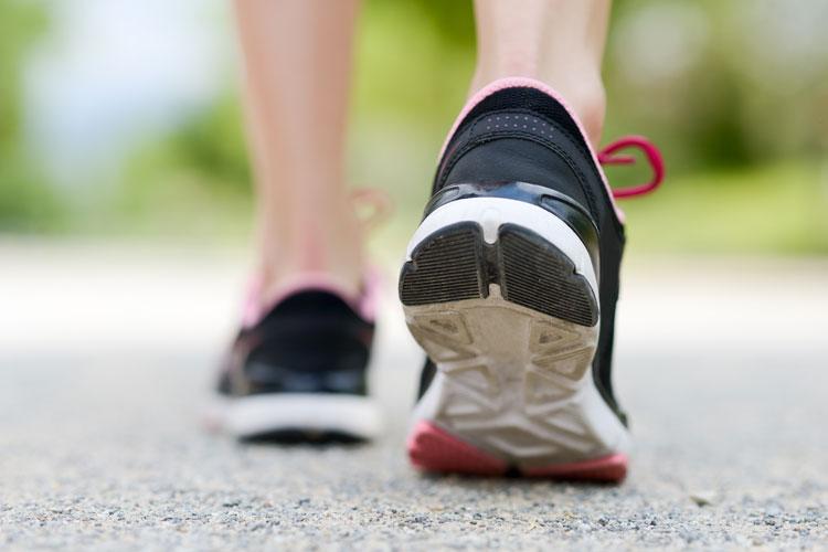 Do orthotics help knee pain?