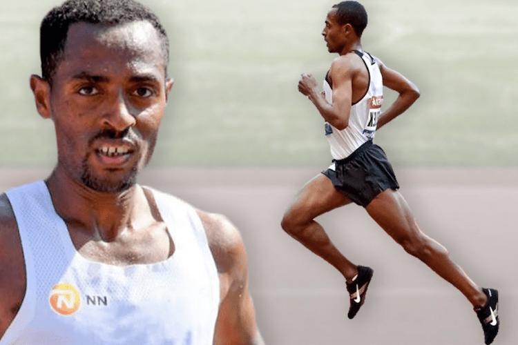 kenenisa bekele running analysis