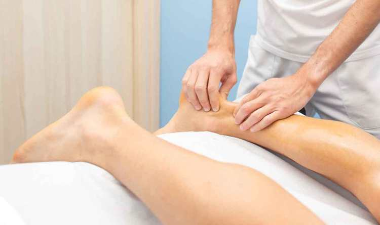 achilles tendon assessment