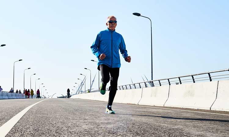 Running with Sciatica