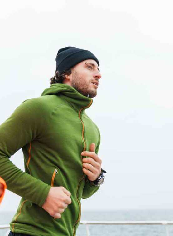 Can You Run with an Inguinal Hernia?