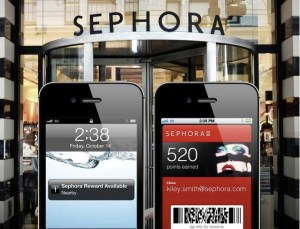¿Que es el Mobile Marketing? Ejemplo Sephora