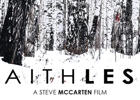 faithless - steve mccarten