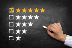 Getting Reviews How To Improve Online Reputation | Kinetic Knowledge Monmouth County NJ