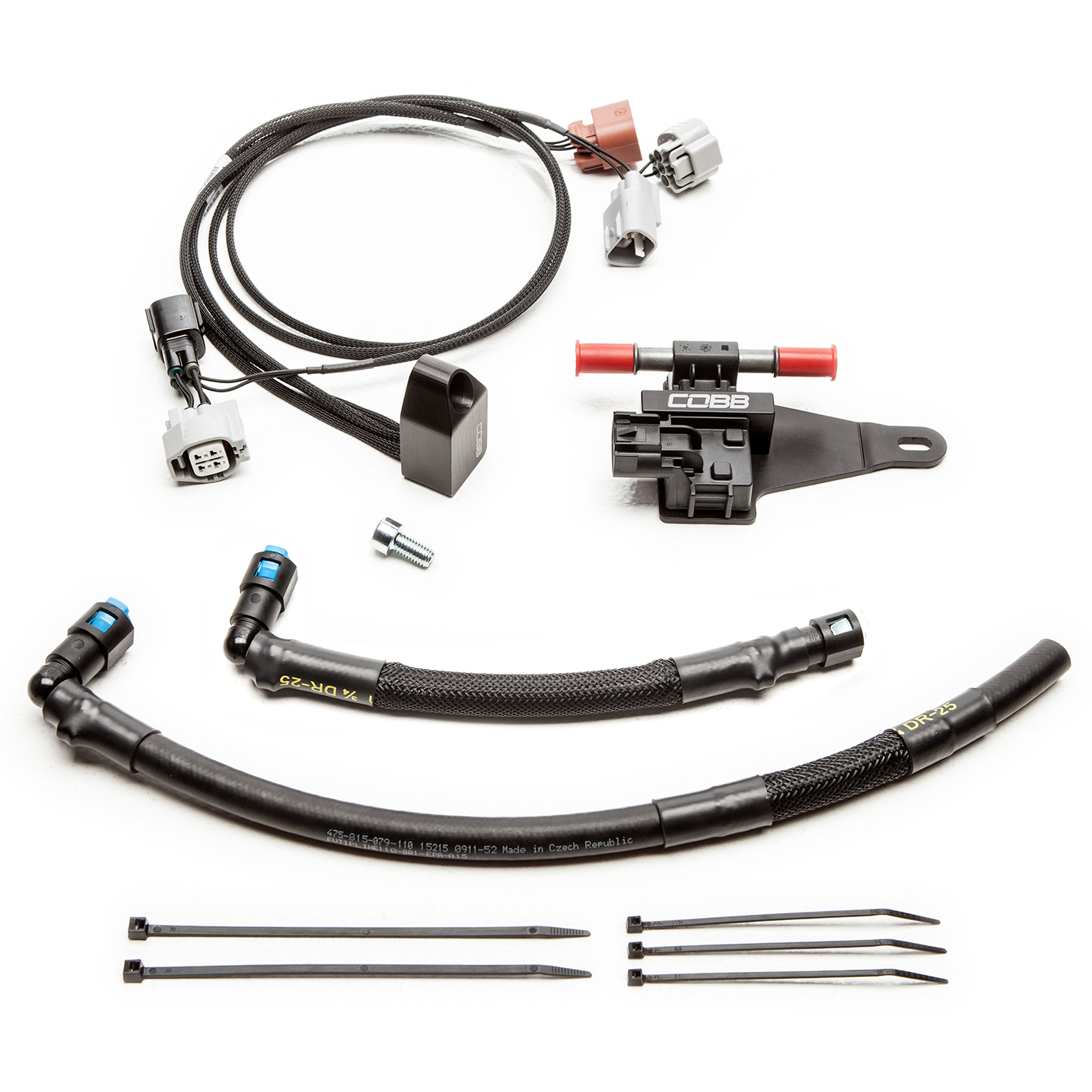 Cobb Tuning Subaru Flex Fuel Ethanol Sensor Kit